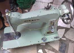 Very strong Belgium IDEAL machine direct from UK
