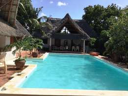 House for Sale in Malindi.