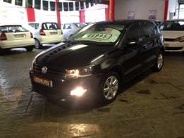 2011 Volkswagen Polo 1.4, FSH,70938KM'S,R144995,Excellent Condition!!!