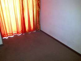 Available One Big Bedroom in 2Bedroom Apartment From 1st May, 2017.