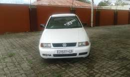 99 vw polo playa for sale