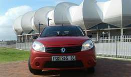 Renault Sandero car for Sale