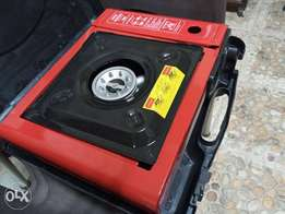Camping stove Thailand made brand new