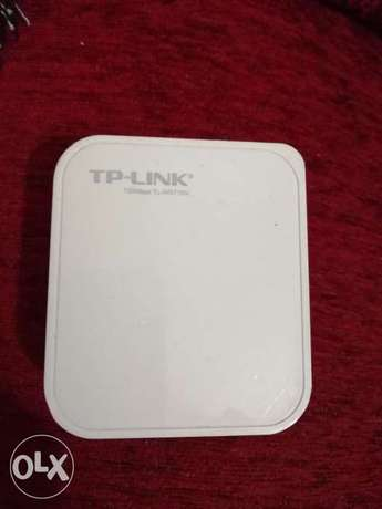 TP WR710N 150Mbps Wireless N Mini Pocket Router, Repeater