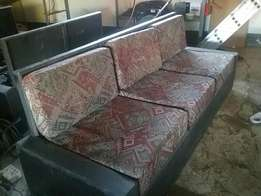 Modern couches for sale!