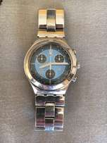 Swatch Irony for sale