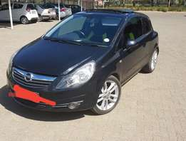 2008 Opel Corsa Sport 1.4 (Limited Edition)