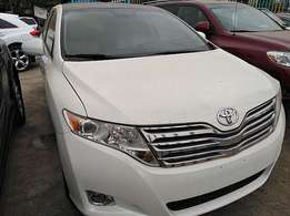 TOYOTA VENZA (2012) TOKUNBO, THUMB START, FULLEST OPTION.