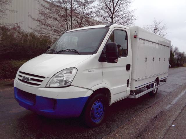 Iveco Daily 35S10 - 2009