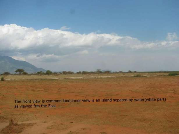 A 50 acres Island on Lake Jipe on sale Mwangea - image 8