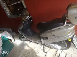 Vuka scooter for sale