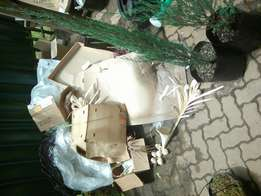 Rubbish removal..affordable price