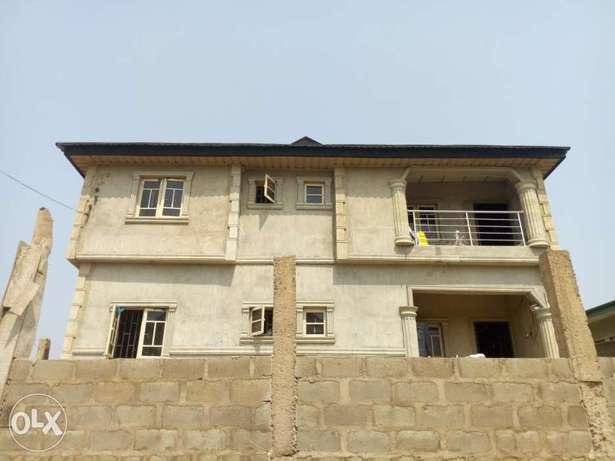 Room and parlour self contain Abeokuta South - image 5