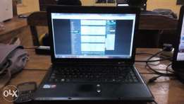 Avante Toshiba processed laptop for sale