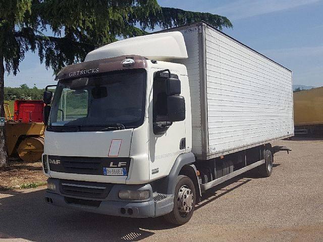 DAF FA LF 45.220 12 t - 2007
