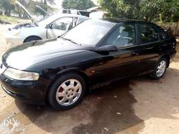 Very Clean Opel Vectra, Buy and Drive