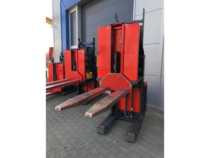 Jungheinrich EKS 110 L 100 E Pallettruck - image 7