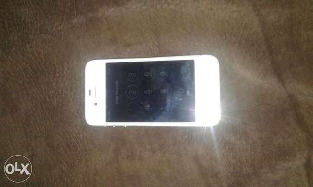 Newly imported iPhone 4 Kongowea - image 1