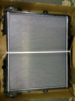 Toyota Hilux , 3.0 2.5D 2006 Up NEW Radiator