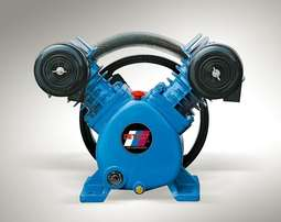 New Detroit Compressor Pumps all sizes