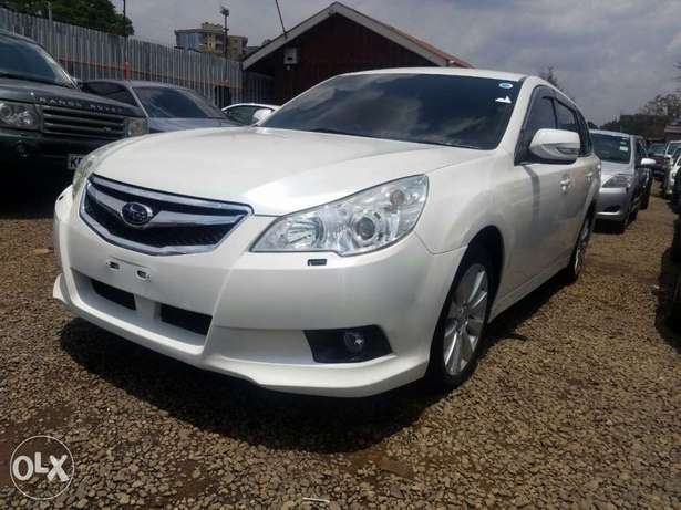 Subaru Legacy Excellent Condition Hurlingham - image 1