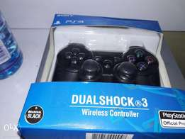 Wireless PS3 Game Pad