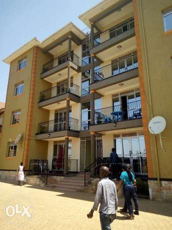 Double rooms for rent in najanankumbi ntebe road Kampala - image 1