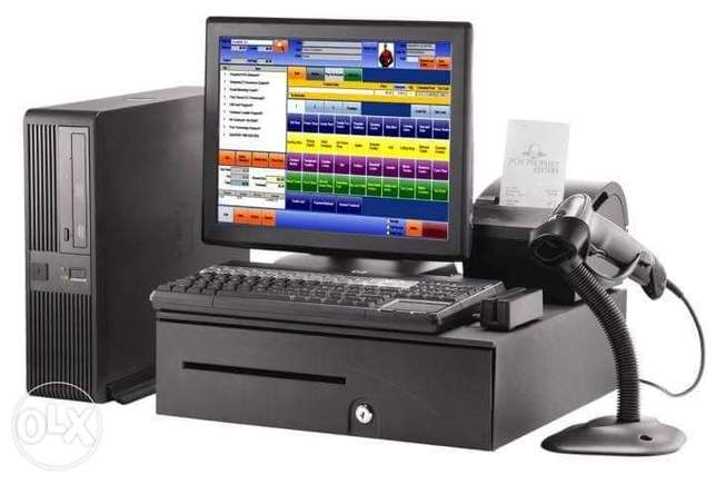 Pos systems available Lanet - image 1