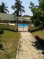 A prestigious 3 bedroom apartment for rent in nyali