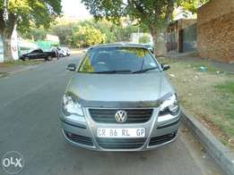 2007 polo classic 1.6 available for