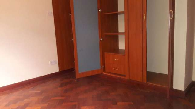 Kilimani 4 bedrooms town house to rent Kilimani - image 5