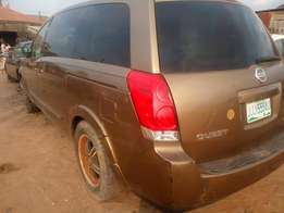 Naija used 2005 Nissan quest