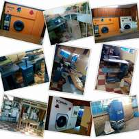 Dry clean equipment