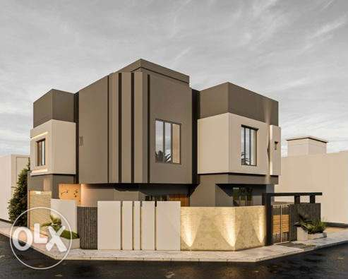 Brand new Villa for sale in Dumistan ( Hamad Town)