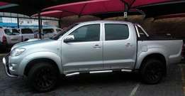 Toyota Hilux 3.0 D4D for sale