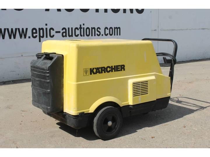 Kärcher HDS 610 Stoomcleaner - 1986
