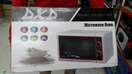 Dxd microwave 20L Brand new