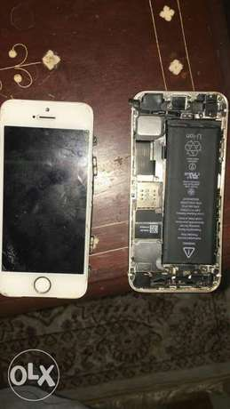 IPHONE 4s screen replacement Nairobi CBD - image 1
