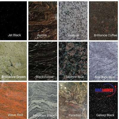 smooth continuous granite stones at cheapest price plus fixing Ruiru - image 5