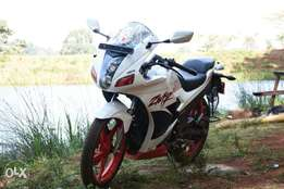 Hero Karizma ZMR motorbike for sale
