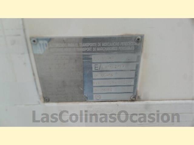 Nissan Cabstar 35.13