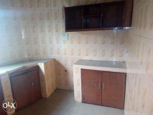 Renovated 3 bedroom flat all tiles floor PVC ceiling at Baruwa Ipaja Alimosho - image 5