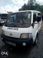 Nissan vanette for sale /KBX