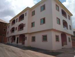 Newly-Built Block of 6-No 3-Bedroom Flats at Independence Layout,Enugu