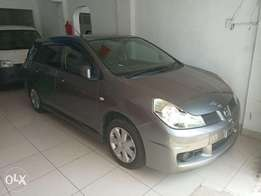 Fresh import of Wingroad grey colour 2011 model. KCP