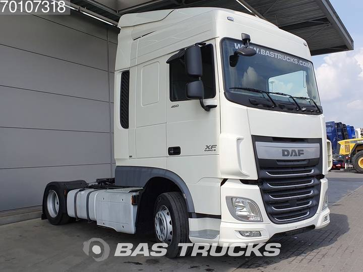 DAF XF 460 4X2 Mega Euro 6 - 2014 - image 3