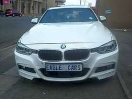 BMW 3 series 320i in an excellent condition