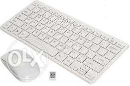 wireless keyboard and mouse at 1800
