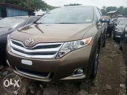 First grade Toks 2011 Toyota venza. Gray. Tincan cleared
