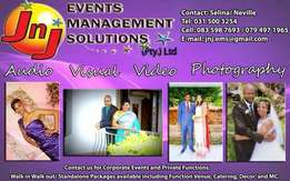 Audio Visual Video Photography